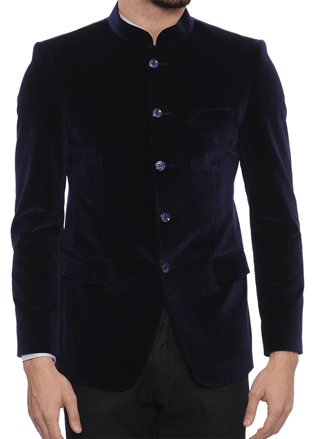 Prince Jacket with Pockets
