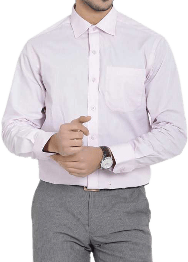 Standard Button-down Shirt